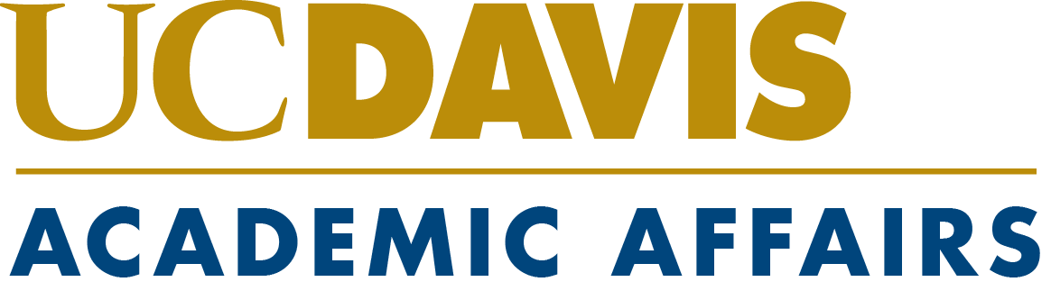 Site Logo | Serving the Professional Academic Community at UC Davis